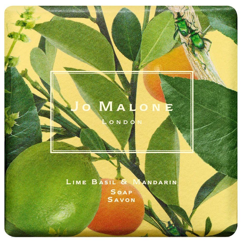 Jo Malone London Lime Basil & Mandarin Soap