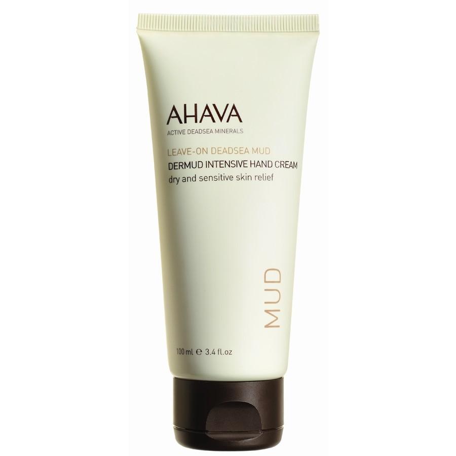 AHAVA AHAVA Dermud intenzíven tápláló kézkrém