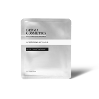 Dermacosmetics Anti-Age Silver Foil Lifting Mask