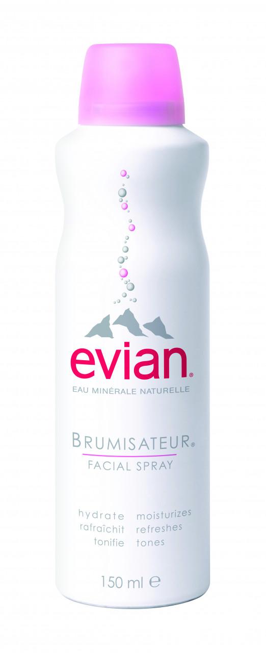 Evian Evian Arcfrissítő