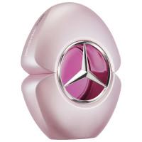 Mercedes-Benz Mercedes-Benz Woman