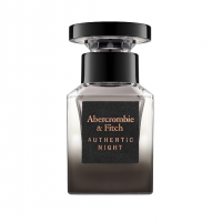 Abercrombie&Fitch Authentic Night Men EdT