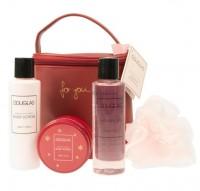 Douglas Seasonal Shower Essentials L set