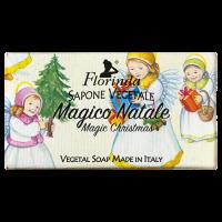 Florinda Florinda növényi szappan - Karácsonyi varázs