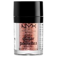 NYX Professional Makeup Metallic Glitter