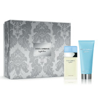 Dolce&Gabbana Light Blue szett