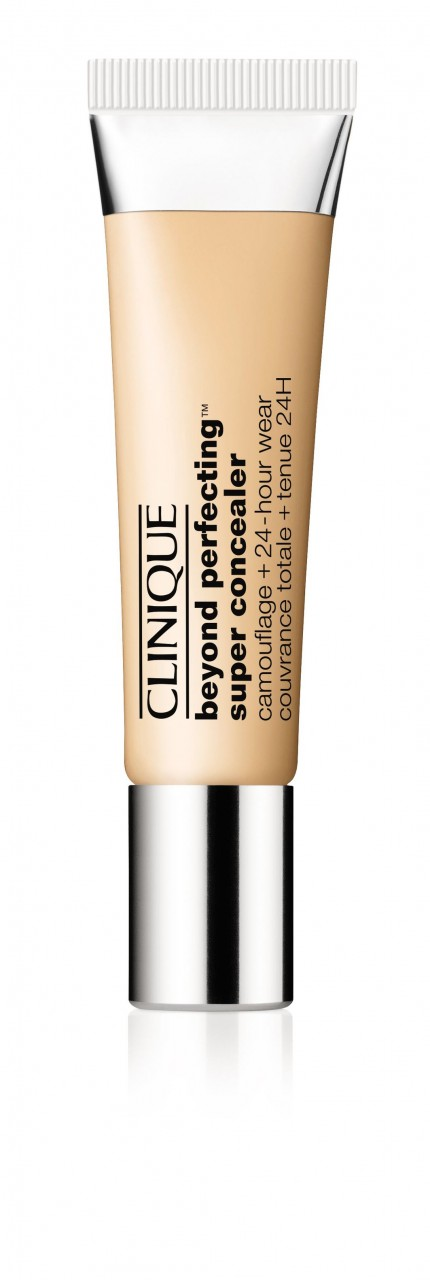Clinique Beyond Perfecting Super Concealer Camouflage + 24hr wear