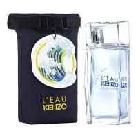 Kenzo L'eau Kenzo Hyper Wave Pour Homme Seaqual