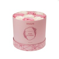 Douglas Seasonal Homestay Love Soap Flower Box