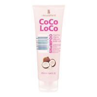 Lee Stafford Coco Loco Coconut Shampoo