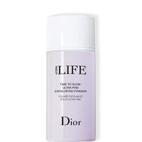 DIOR Hydra Life Time To Glow Ultra-Fine Exfoliating Powder