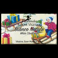 Florinda Florinda növényi szappan - Fehér karácsony