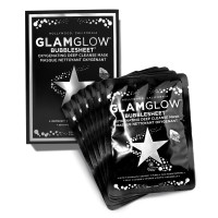 GLAMGLOW Bubblesheet 6 db-os szett