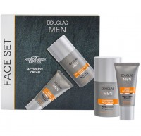Douglas Men Douglas Men Face Set