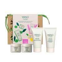 Shiseido Waso Essentials Set