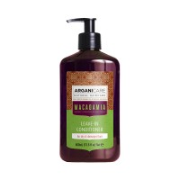 Arganicare Macadamia Leave In Conditioner