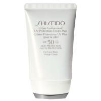Shiseido Sun Care Urban Environment UV Protection Cream Plus SPF 50