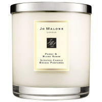 Jo Malone London Peony & Blush Suede Luxury Candle