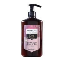 Arganicare Silk Shampoo