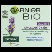 Garnier Levendula ránctalanító krém