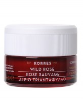 KORRES Wild Rose Day Cream for Normal to Combination Skin