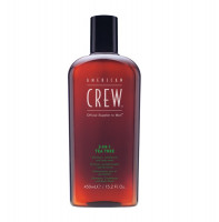 American Crew 3in1 Tea Tree