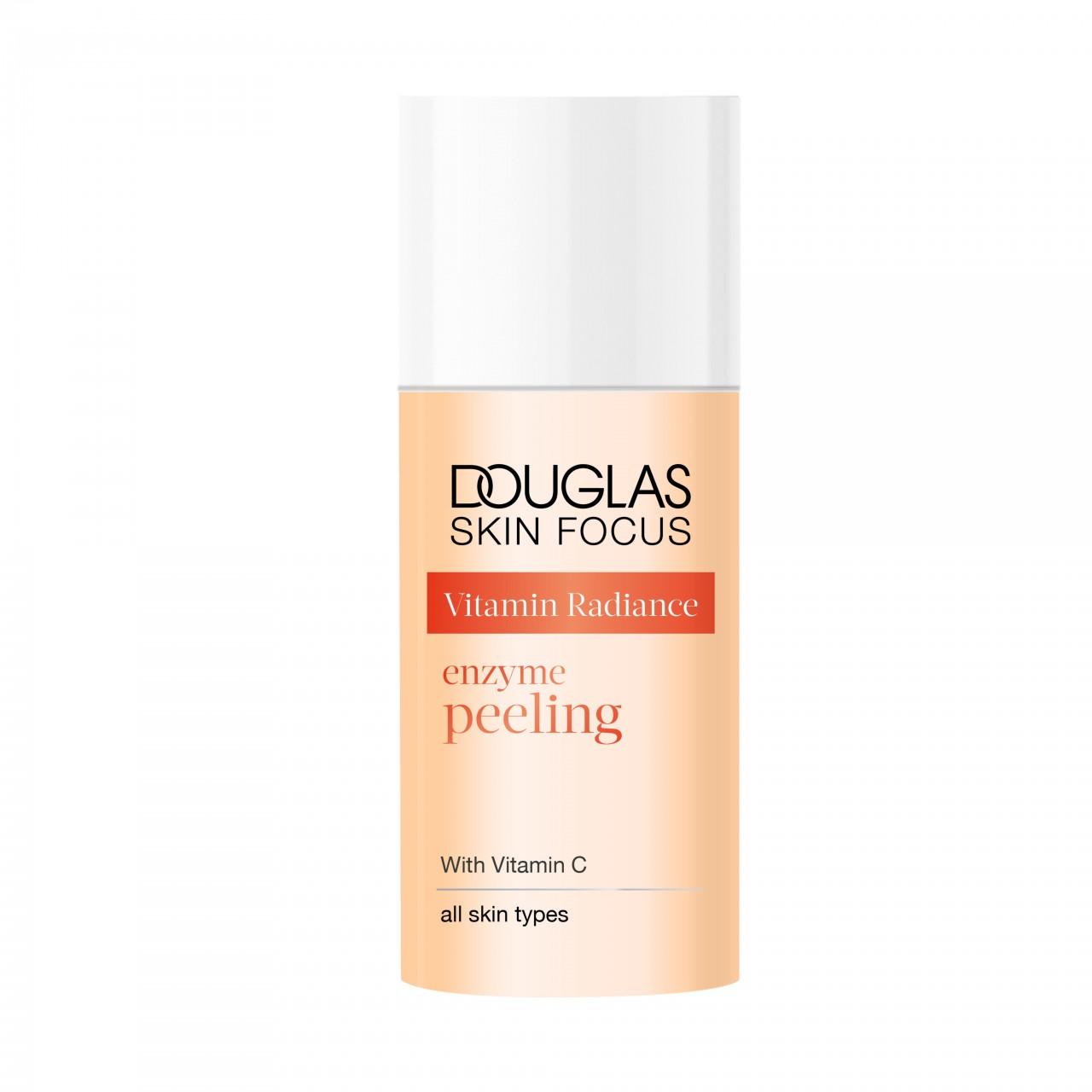 Douglas Focus Enzyme Peeling