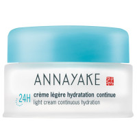 Annayake 24H Light Cream Continuous Hydration