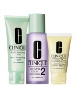 Clinique 3 Step Intro Kit Type 2