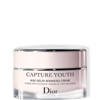 DIOR Capture Youth Age-Delay Advanced Cream