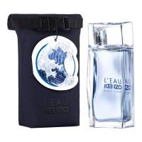 Kenzo L'eau Kenzo Pour Homme Seaqual