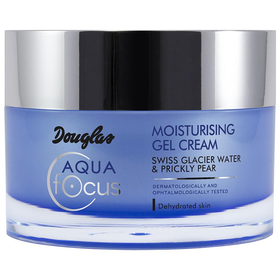 Douglas Aquafocus Moisturising Gel Cream