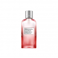 Abercrombie&Fitch First Instinct Together Women EdP