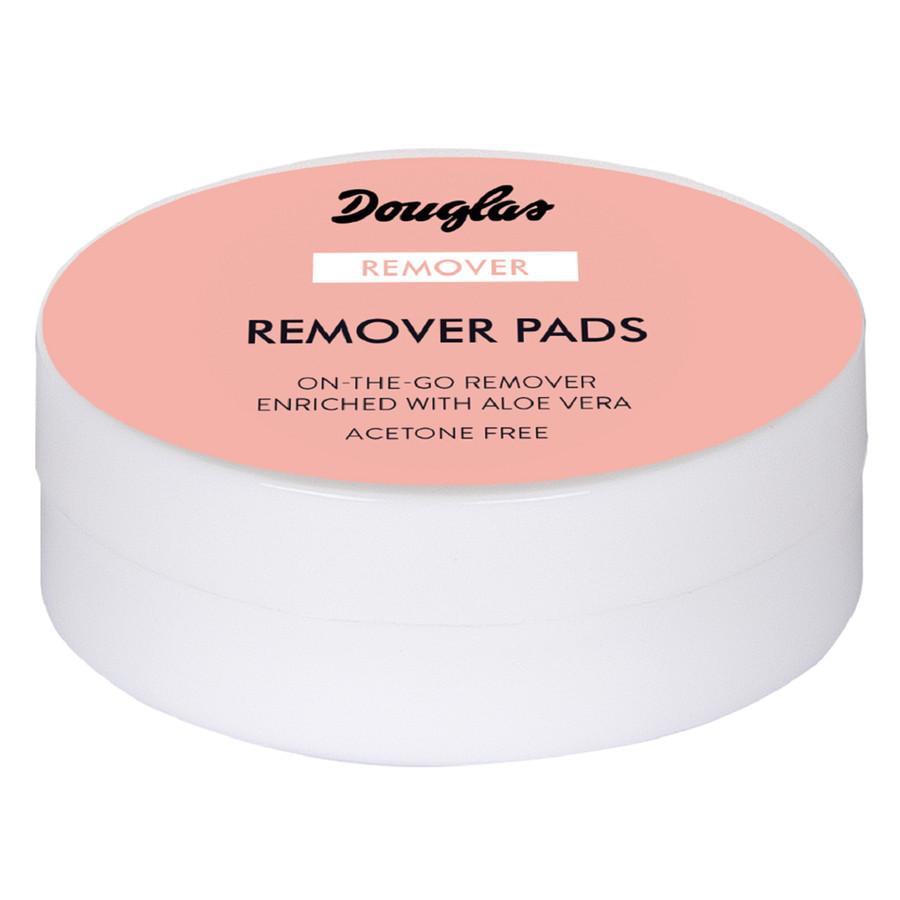 Douglas Make-up Nail Polish Remover Pads