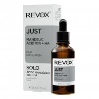 Revox Revox Just 10% Mandulasav + Ha
