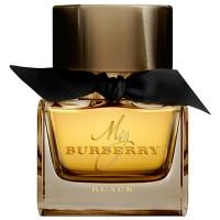 BURBERRY Burberry My Burberry Black