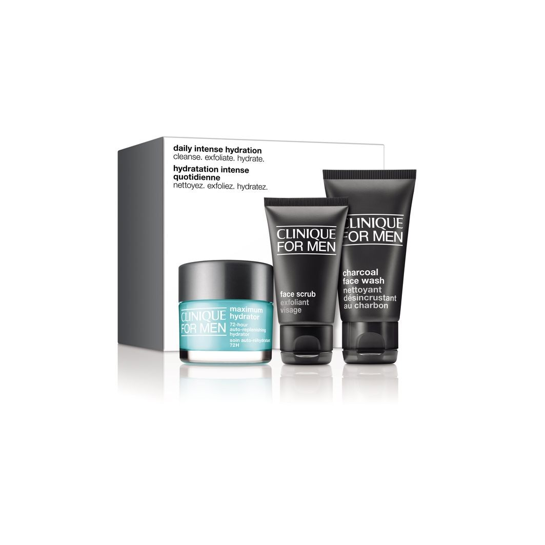 Clinique Daily Intense Hydration Set