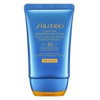 Shiseido Sun Care Expert Sun Aging Protection Cream WetForce SPF 30