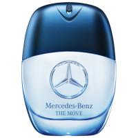 Mercedes-Benz Mercedes-Benz The Move
