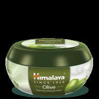 Himalaya Olívás extra tápláló bőrápoló krém