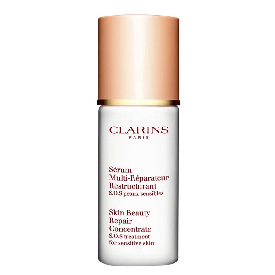 Clarins Gentle care Bőrregeneráló koncentrátum