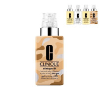 Clinique Clinique iD™: Dramatically Different™ Moisturizing BB-gel + Active Cartridge Concentrate for Uneven