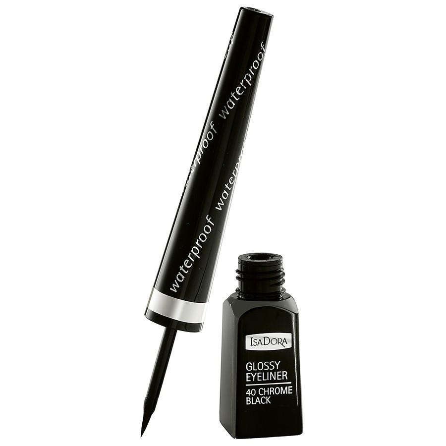 Isadora Glossy Eyeliner Waterproof