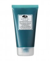 Origins Zero Oil Active Charcoal Detoxifying Cleanser to Clear Pores