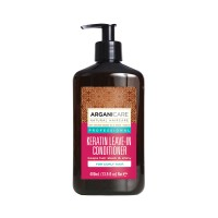 Arganicare Keratin Leave In Conditioner For Curly Hair