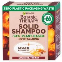 Garnier Botanic Therapy Ginger Szilárd Sampon