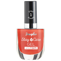 Douglas Make-up Stay&Care Gel Nail Polish
