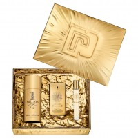 Paco Rabanne 1 Million Set with Deodorant