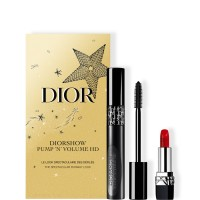 DIOR Dior Holiday Couture Collection Make-up Set