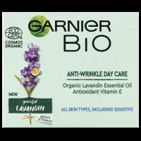 Garnier Levendula ránctalanító arckrém